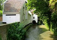 Maastricht 2008 Jeker River