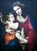 Madonna and Child - Massimo Stanzione.jpg