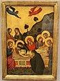 Maestro di san martino alla palma, storie della passione, 1320 ca. 04 compianto.JPG