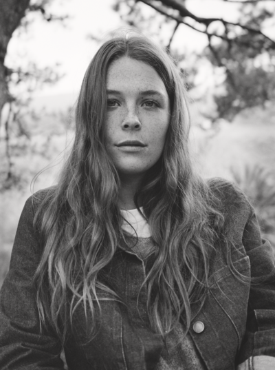 Picture of a band or musician: Maggie Rogers
