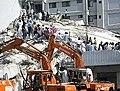 Magnitude 7 6 - PAKISTAN 20051008035038 gul pakistan quake margalla towers 210 eng 8oct05 0.jpg