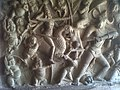 Mahishasura sculpture at Mahabalipuram.jpg