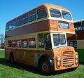 Maidstone Corporation bus 26 (26 YKO), M&D 100 (2).jpg