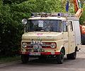 Maimarkt Mannheim 2015 - Opel Blitz Malteser Hilfsdienst LU-MH 118-001.JPG