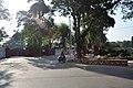 Main Entrance - Fort William - Kolkata 2013-04-10 7736.JPG