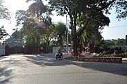Main Entrance - Fort William - Kolkata 2013-04-10 7736