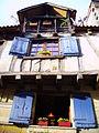 Maison à colombages, Bergerac, Dordogne 02.jpg