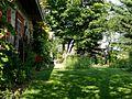 Maison Morisset, Sainte-Famille, île d'Orléans, Québec 25.jpg