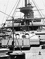Majestic Class Battleships- HMS Mars Q39515.jpg