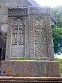 Makravank Monastery (khachkar) (156).jpg