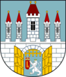 Mala Strana (Prague) CoA.png