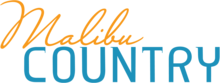 alt=Description de l'image Malibu Country logo.png.
