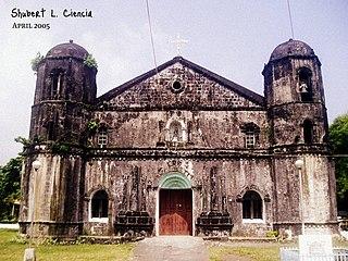 Malilipot,  Bicol, Philippines
