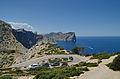 Mallorca - Leuchtturm am Kap Formentor12.jpg