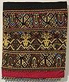 Maloh (tube skirt) from Indonesia, Honolulu Museum of Art 10025.1.JPG