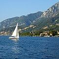 Mandello Lario, Lake Como, Lombardy, Italy - panoramio (2).jpg