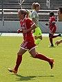 Mandy Islacker BL FCB gg. 1. FC Koeln Muenchen-3.jpg