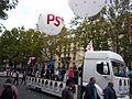 Manifestation contre la réforme des retraites, Paris 2 octobre 2010 (13).jpg