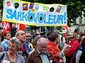Manifestation du 2 Octobre 2010 - Sarkovoleur (5046590411).jpg