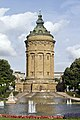 Mannheim Wasserturm 20130901.jpg