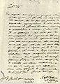 Manoscritto del Fondo Ventimiglia - Card. Stefano Borgia a Francesco Antonio Ventimiglia. Roma, 30 dicembre 1796.jpg