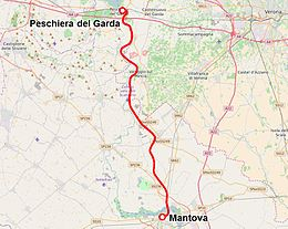 Mantova-Peschiera railway map.JPG