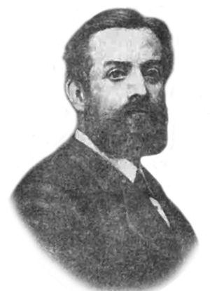 Manuel Antonio Caro - Manuel Antonio Caro