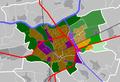 Map NL 's-Hertogenbosch-Rosmalen-Rosmalen Zuid-Het Vinkel.png
