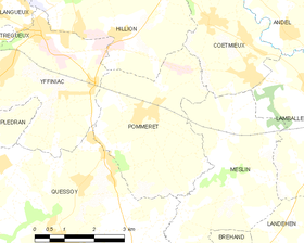 Map commune FR insee code 22246.png