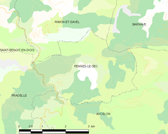 Map commune FR insee code 26228.png