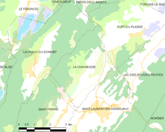 Map commune FR insee code 39126.png
