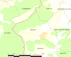Map commune FR insee code 39409.png