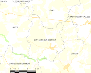 Map commune FR insee code 53237.png