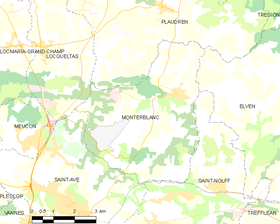 Map commune FR insee code 56137.png