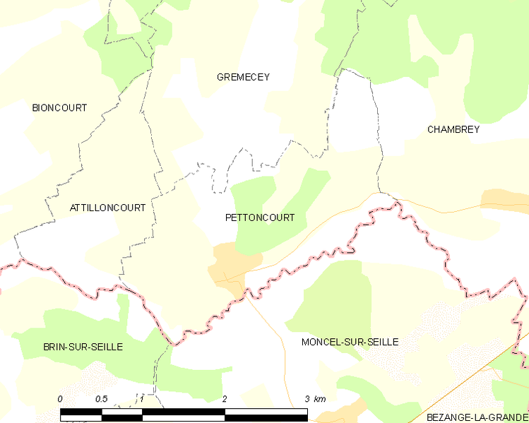Archivo:Map commune FR insee code 57538.png