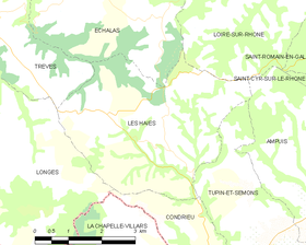 Map commune FR insee code 69097.png