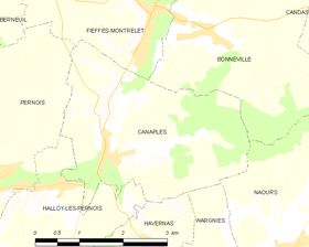 Map commune FR insee code 80166.png