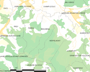 Map commune FR insee code 88046.png