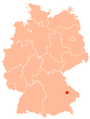 Map of Aiterhofen.png