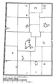 Map of Darke County Ohio Highlighting Rossburg Village.png