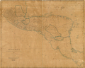 Map of Guatemala- Reduced from the Survey in the Archives of that Country, 1826 WDL146.png