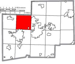 Jackson Township Stark County Ohio Wikipedia
