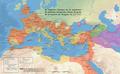 Mapa Imperio romano Trajano 117 d.C.png