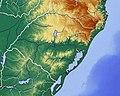 Mapa de relevo do Rio Grande do Sul.jpg