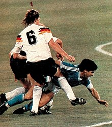 Maradona v germany 1990.jpg