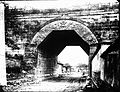 Marbel arch at Kew-yung Jwan, Nankow Pass, Wellcome L0018793.jpg