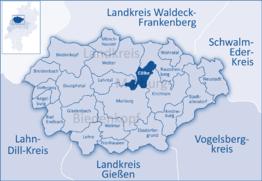 Polizeimeldungen Marburg Biedenkopf