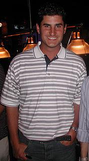 Marc Bulger American football quarterback