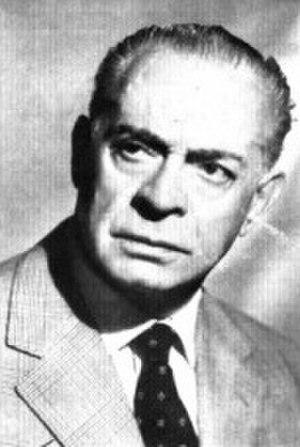 Marcello Giorda - Giorda in 1958.