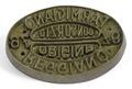 Marchio ovale Consorzio del Formaggio Parmigiano-Reggiano - Musei del cibo - Parmigiano - 139.tif